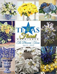 Bloomin' Texas covers
